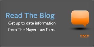 Get up to date information from The Mayer Law Firm.